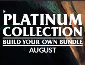 Platinum Bundle Août: 3 jeux PC parmi une sélection dont Assassin's Creed, Tomb Raider GOTY, Rayman... (Dématérialisé)