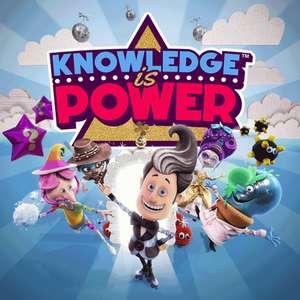 Sélection de jeux PS4 en promotion - Ex : Knowledge is Power (Dématérialisé)