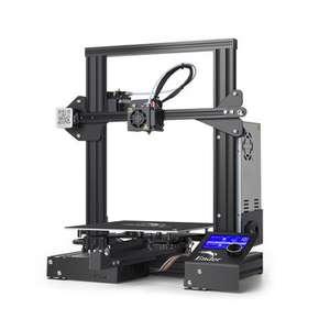 Imprimante 3D Creality Ender 3 - 220 x 220 x 250 mm (Entrepôt Pologne)