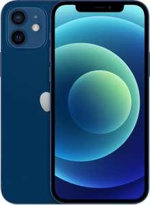 "Smartphone 6.1"" Apple iPhone 12 - 128 Go, Bleu (+23.36€ en Rakuten Points)"