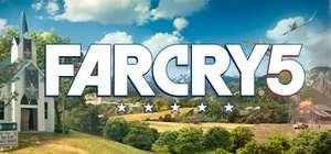 Pack Far cry 5 + far cry new dawn bundle sur PC (Dématérialisé, Steam)