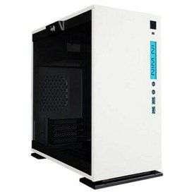 Boitier PC In Win 301 - Micro ATX avec Alimentation 450W