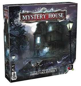 Jeu de société Mystery House