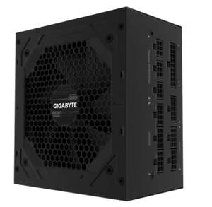 Alimentation PC modulaire GigaByte P750GM - 80Plus Gold, 750W