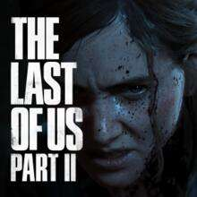 The Last of Us Part II sur PS4 (Dématérialisé)