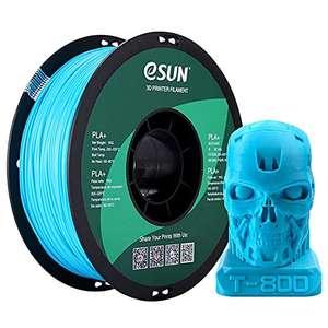 Bobine de filament pour imprimante 3D eSun PLA+ - 3 kg, différents coloris (vendeur tiers)