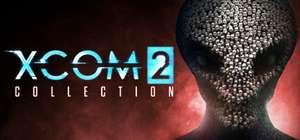 Collection XCOM 2 (Dématérialisé - Steam)