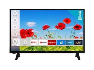 """TV LED 24"""" Qilive Q24-009SMART - Smart TV, HD"""