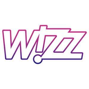 Vol A/R Paris Orly <-> Budapest du 03/11 au 07/11 via Wizz Air