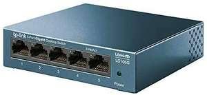 Switch Ethernet Gigabit TP-Link LS105G - 5 ports, 10/100/1000 Mbps