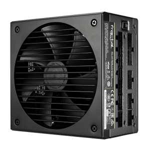 Alimentation PC Fractal Design ION+ 660P - 660W, 80+ Platinum, Modulaire