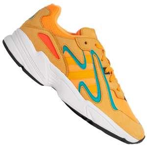 Chaussures adidas Originals Yung-96 Chasm - orange (du 42 2/3 au 45 1/3)