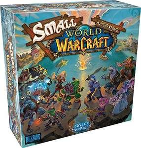 Jeu de stratégie Asmodee Small -World of Warcraft