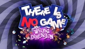 There Is No Game: Wrong Dimension sur PC (Dématérialisé - Steam)