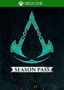 Season pass Assassins Creed Vahllala sur Xbox One (Dématérialisé)