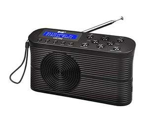 Radio portable Ueme - Dab/Dab+/FM, Noir (Vendeur tiers)