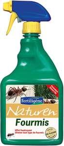 Spray anti fourmi Naturen - 750ml