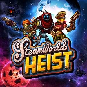 SteamWorld Heist Ultimate Edition sur Nintendo Switch (Dématérialisé)