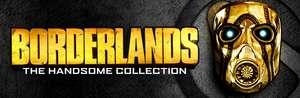 Sélection de Bundles en promotion - Ex: Borderlands sur Pc