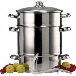 Extracteur de jus vapeur (lamaison.fr)