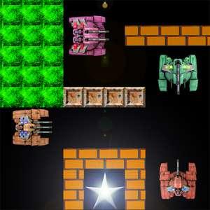 Jeu Super Tank Battle - myCityArmy Gratuit sur iOS