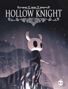 Jeu Hollow Knight sur PC (Dématérialisé, Steam)
