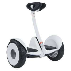 """Gyropode 10.5"""" Ninebot Segway S (Reconditionné comme neuf)"""