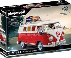 Jouet Playmobil Volkswagen T1 Combi 70176 (via coupon)