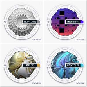 5 Packs de Samples Audio gratuits sur PC & Mac (Dématérialisés) - minimal.audio