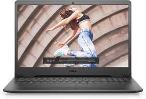 "PC Portable 15.6"" Dell Inspiron 15 (3501) - Full HD, i7-1165G7, 16 Go RAM, 512 Go SSD, Intel Iris Xe, Windows 10, QWERTZ"