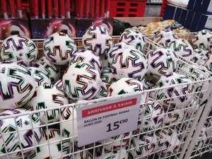 Ballon de football Adidas Euro 2020 - Nantes (44)