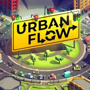 Sélection de jeux vidéo sur Nintendo Switch en promotion (dématérialisés) - Ex : Urban Flow