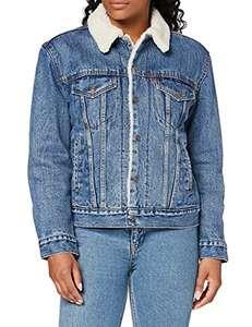 Veste en jean Levi's Ex-Boyfriend Trucker Giacca in Jeans Donna à partir de 36€ (Ex: XL) - Tailles et couleurs au choix