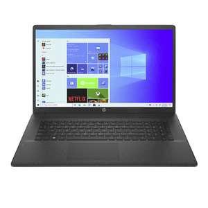 "PC Portable 17.3"" HP 17-CP0004NF/5500U HP - Ryzen 5, 16Go de Ram, SSD 256Go + 1To"