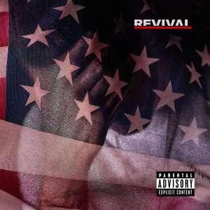 Vinyle Eminem Revival Album