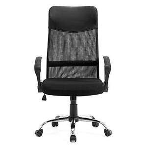 Sélection de fauteuils de bureau gaming en promotion - Ex : Chaise de bureau ergonomique STmeng Liberty T36 (vendeur tiers)
