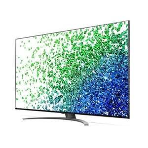 "TV 55"" LG 55NANO81 - 4K UHD, Smart TV"