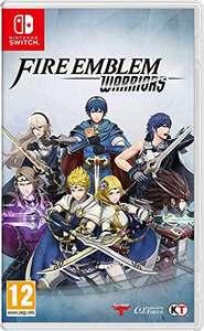 Fire Emblem Warriors sur Nintendo Switch