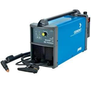 Découpeur Plasma Sharp 12 MV Power (quincaillerie.pro)
