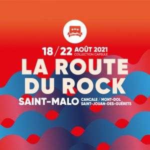 Concerts La Route du Rock / Collection Eté Gratuits sur Réservation - Saint Malo (35)