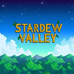 Stardew Valley sur Nintendo Switch (Dématérialisé)