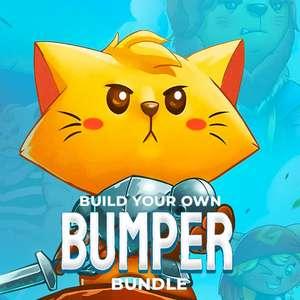 Build Your Own Bumper Bundle : 1 Jeu à partir de 1€ sur PC (Dématérialisé - Steam)