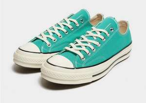 Baskets Converse Chuck Taylor All Star 70's Ox Low Homme (Tailles 39, 40, 42.5)