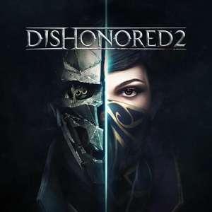 Sélection de jeux Bethesda en promotion - Ex: Dishonored 2 sur PC (Dématérialisé - Steam)
