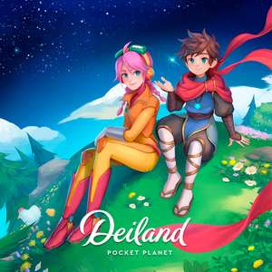 [Possesseurs Deiland] Deiland: Pocket Planet offert sur PC (Dématérialisé)
