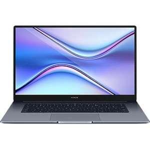 """PC portable 15.6"""" full HD Honor MagicBook X15 - i3-10110U, 8 Go de RAM, 256 Go en SSD, argent"""