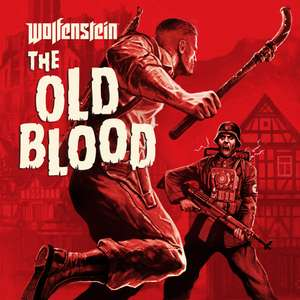 Wolfenstein: The Old Blood sur PC (Dématérialisé)