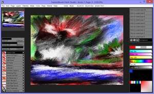 Licence à vie Paint Studio 2 gratuite sur PC (Dématérialisé)