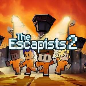 The Escapists 2 sur Switch (dématérialisé)