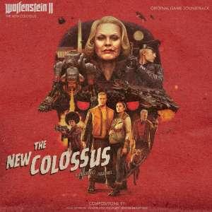 Wolfenstein II: The New Colossus sur Switch (dématérialisé)